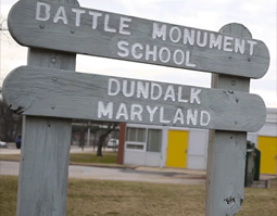 Battle Monument School