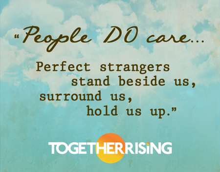 People Do Care