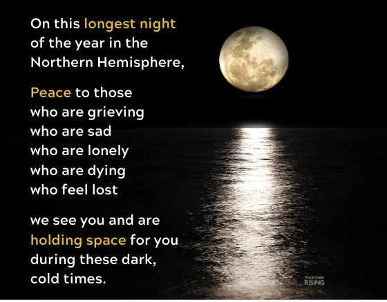 Copy of Longest night