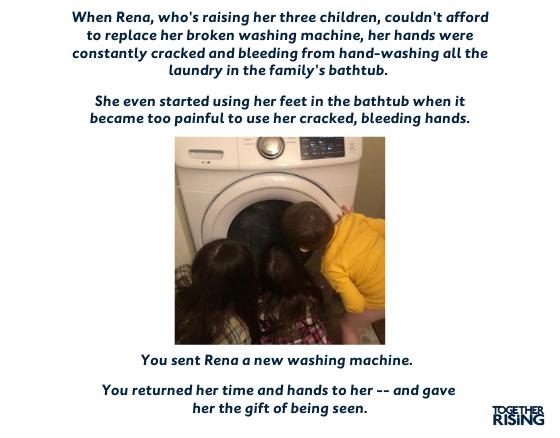 Copy of Rena and 3 ladies