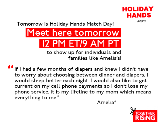Amelia Blog